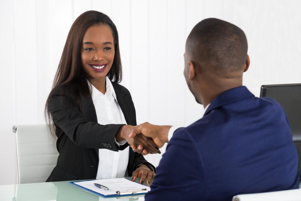 Image result for black people shaking hands